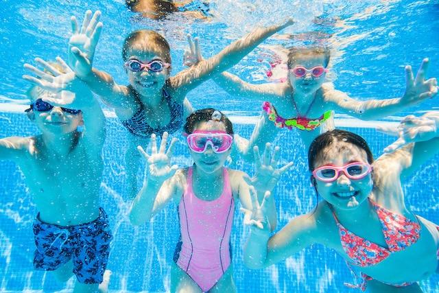 6 lugares para nadar este verano en Charlotte