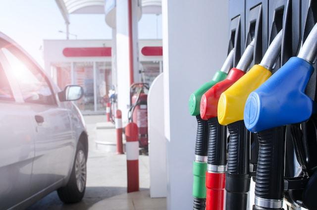 Carolina del Norte recupera abastecimiento de combustible lentamente