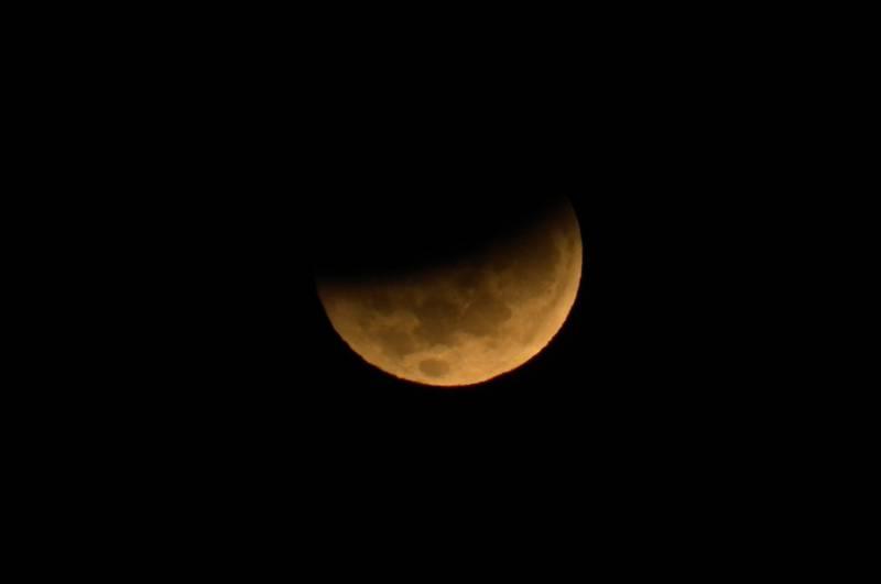 asi-se-vio-el-eclipse-lunar-y-superluna-de-sangre