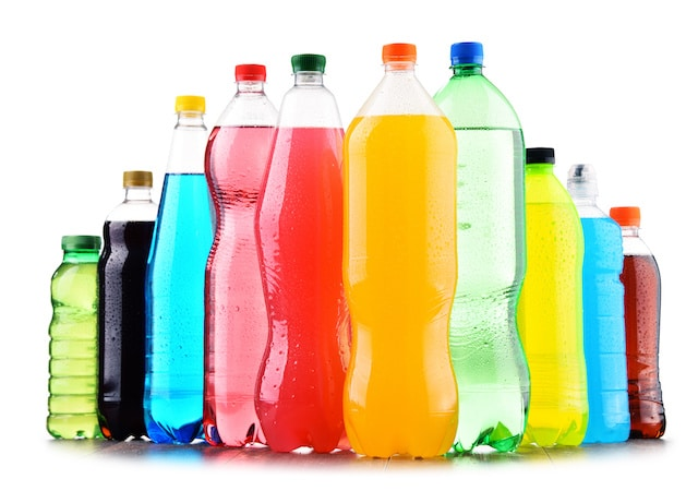 Bebidas azucaradas pueden causar cáncer colorrectal