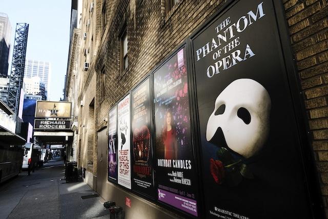 Nueva York se alista para reapertura de Broadway: ¿cuándo será?