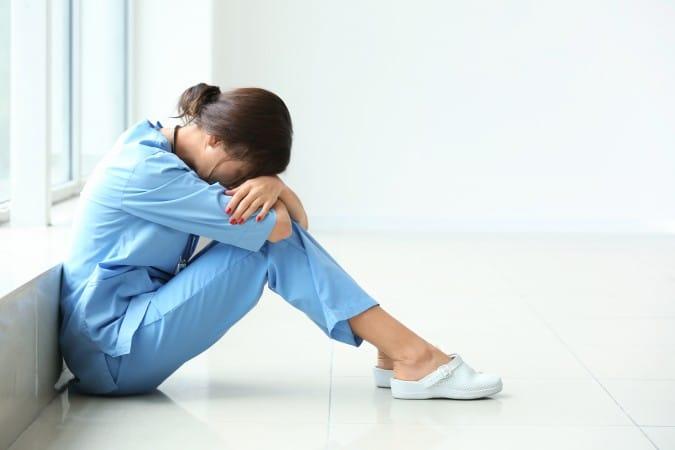 Carolina del Norte no tiene suficientes enfermeras en las escuelas