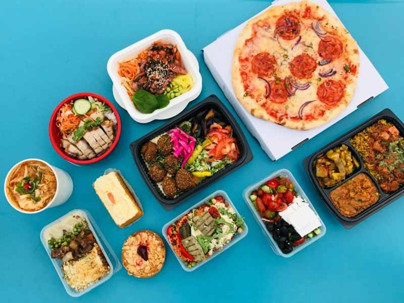 Escuelas de Henderson ofrecen comida gratis para niños este verano