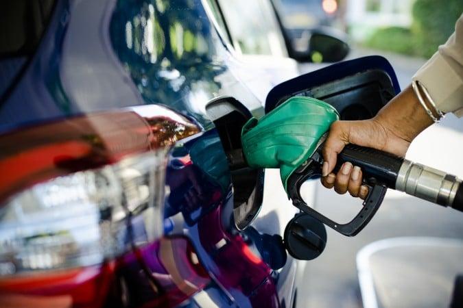 Gasolina más barata en el área de Durham