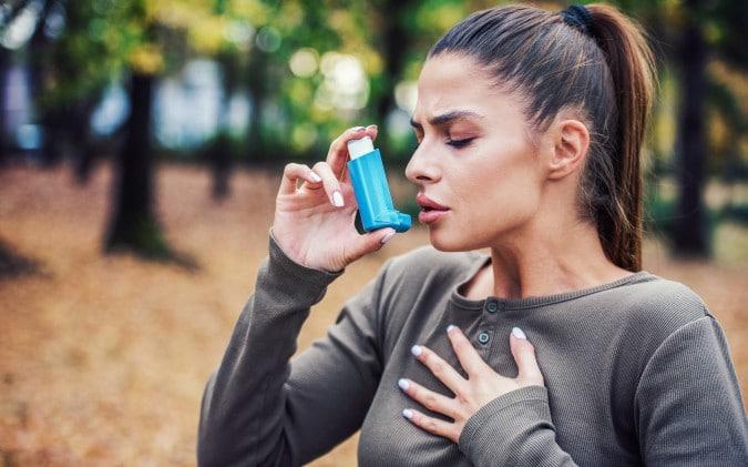 Greensboro entre las 20 peores ciudades para personas con asma