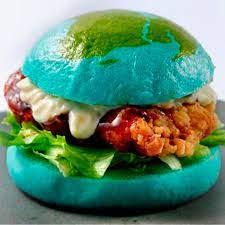 ¿Cuáles son las hamburguesas más extrañas?