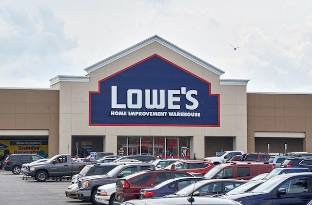 Lowe's ofrece $3 millones para revitalizar vecindario de Charlotte