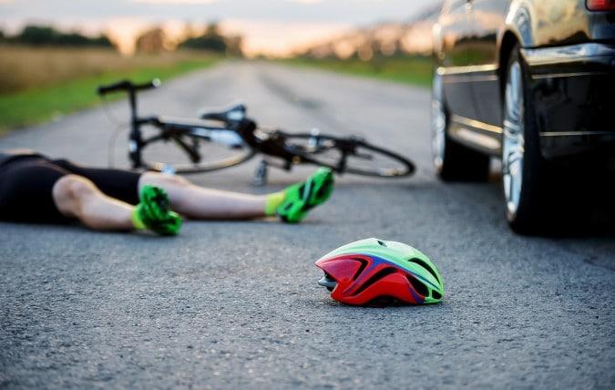 Más adultos están muriendo por accidentes relacionados con bicicletas