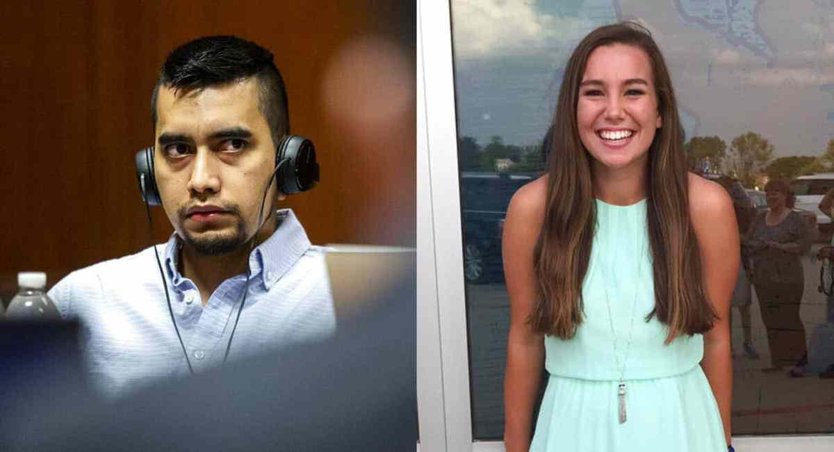 Mexicano declarado culpable de matar a Mollie Tibbetts