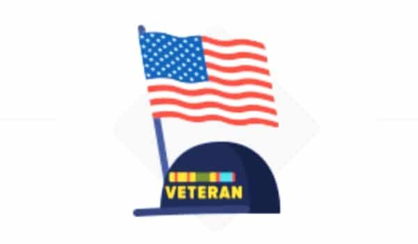 Militares veteranos retiro