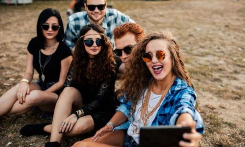 Millennials Carolina del Sur