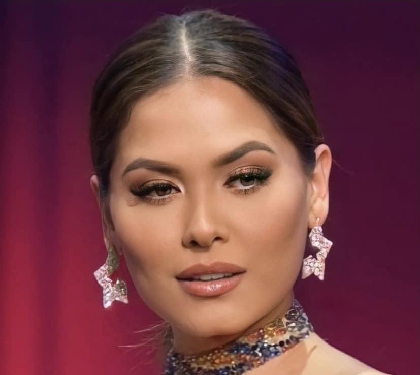 ¿Quién es Andrea Meza? Ganadora Miss Universo 2021