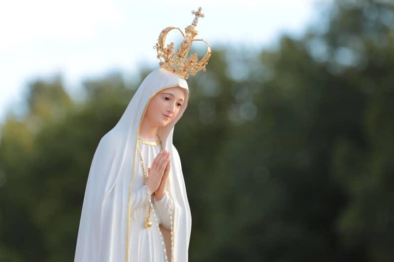 Qué dice la profecía de la Virgen de Fátima