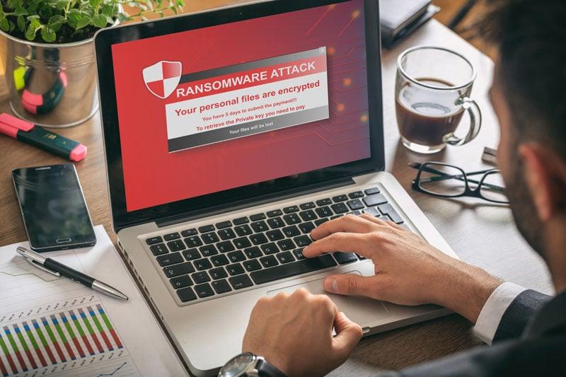 Qué es un ransomware o programa de secuestro