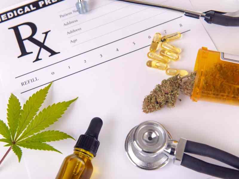 El uso de la marihuana ha sido un tema que ha generado muchos debates dentro de Estados Unidos