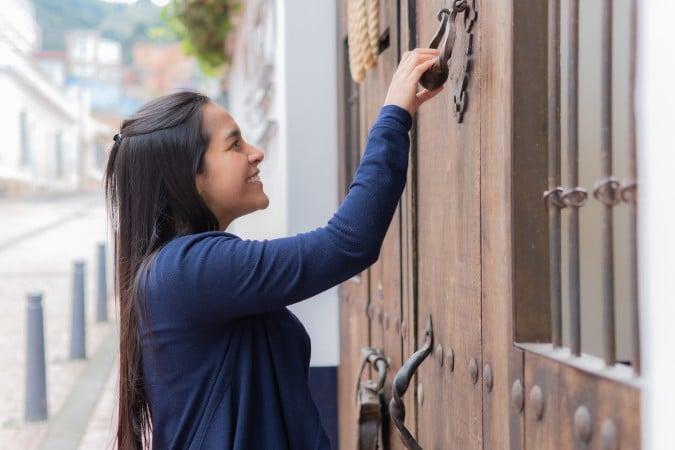 Siembra NC anima a los latinos a involucrarse en el proceso político