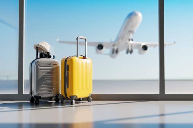 Vuelos desde Charlotte a la alza ¿cómo ahorrar en su próximo vuelo?