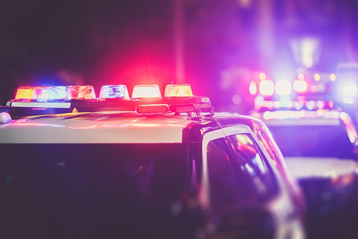 1 muerto y 2 menores heridos en tiroteo de Savannah, Georgia
