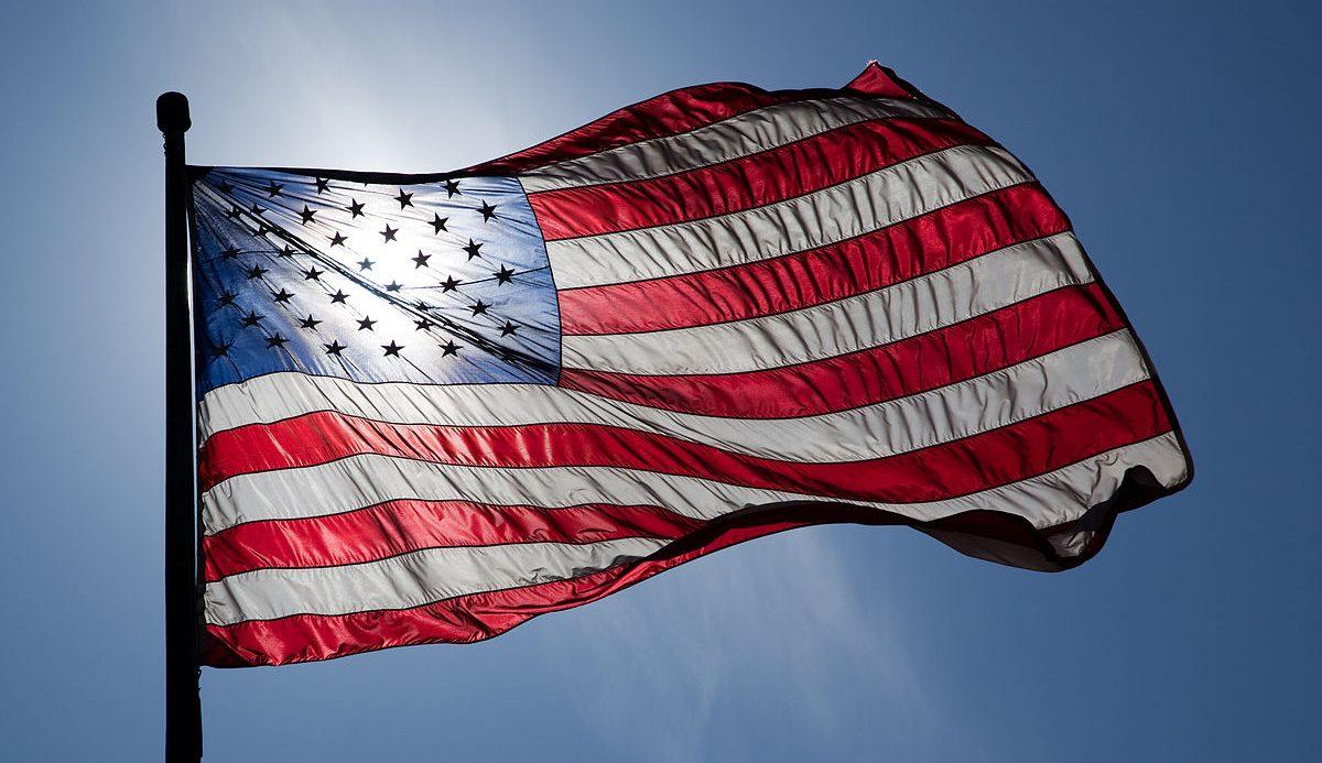 datos curiosos bandera estados unidos