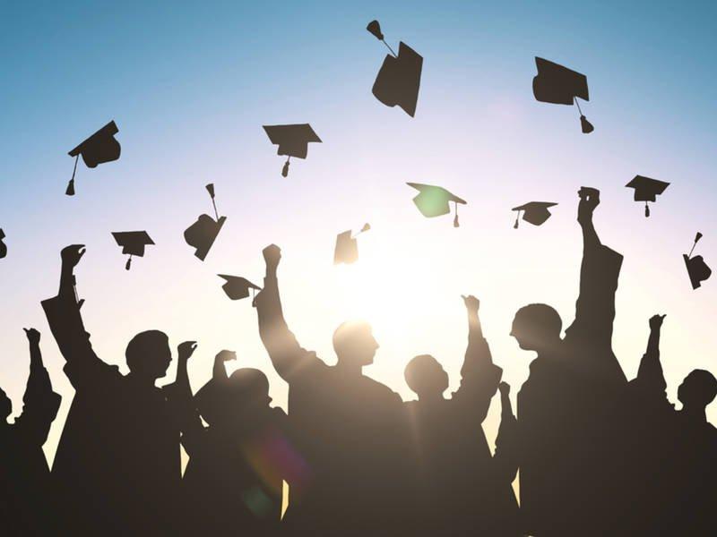 Graduados de secundaria