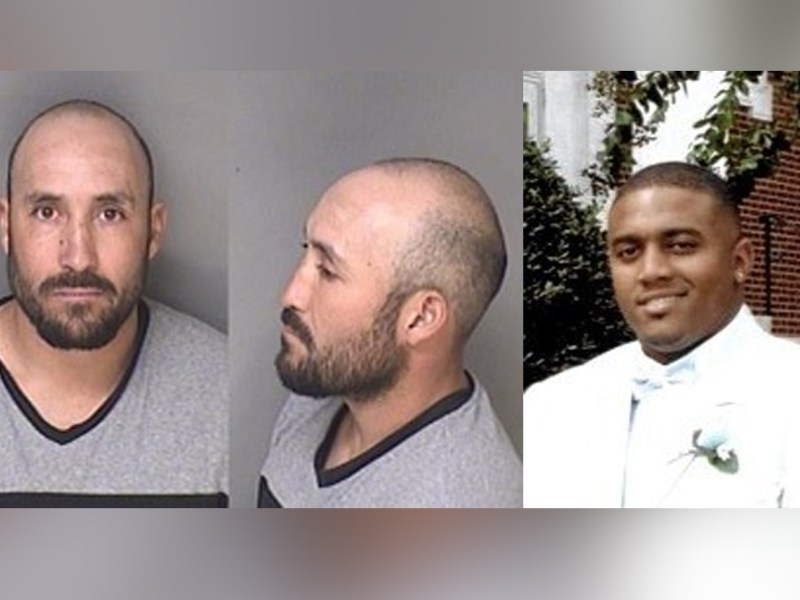 25 años de cárcel a latino por matar hombre en Gaffney