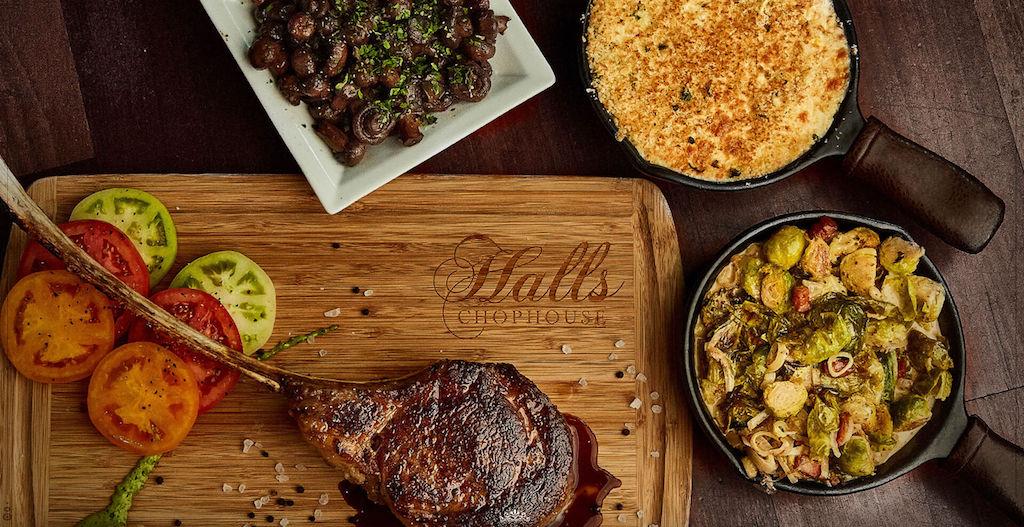 Estos son los 15 mejores lugares para comer en el país, 3 están en las Carolinas