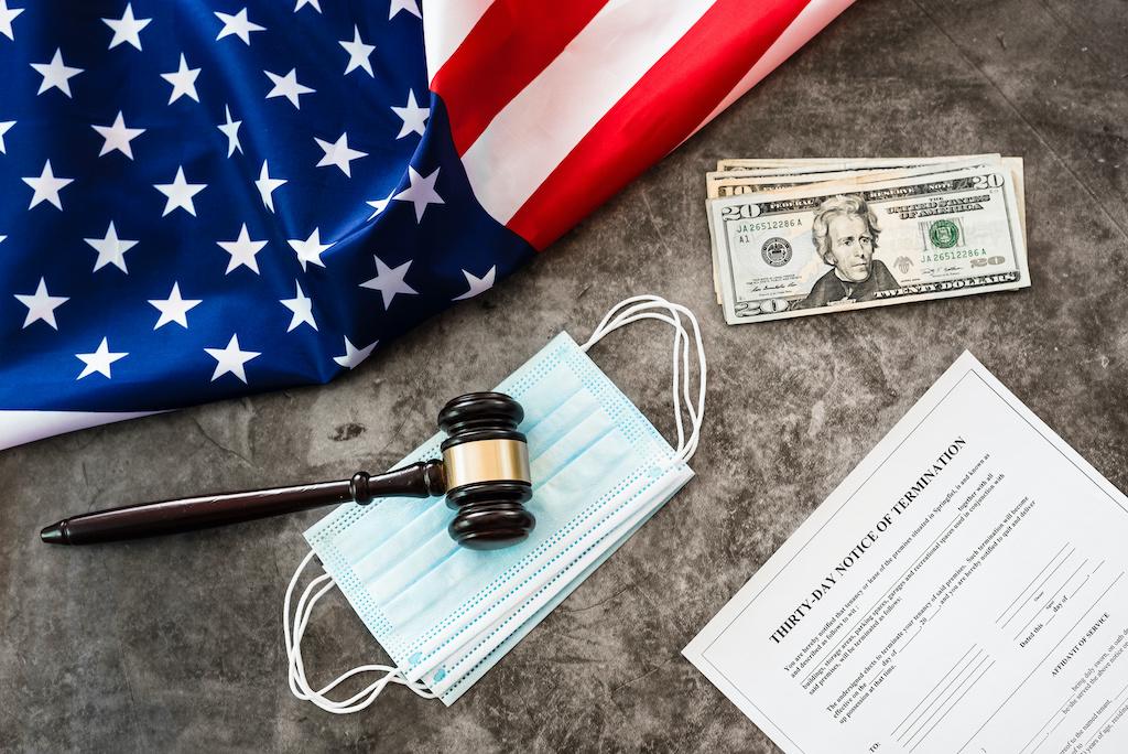 Prohiben desalojos por falta de pago de alquiler hasta el 30 de julio en Carolina del Norte