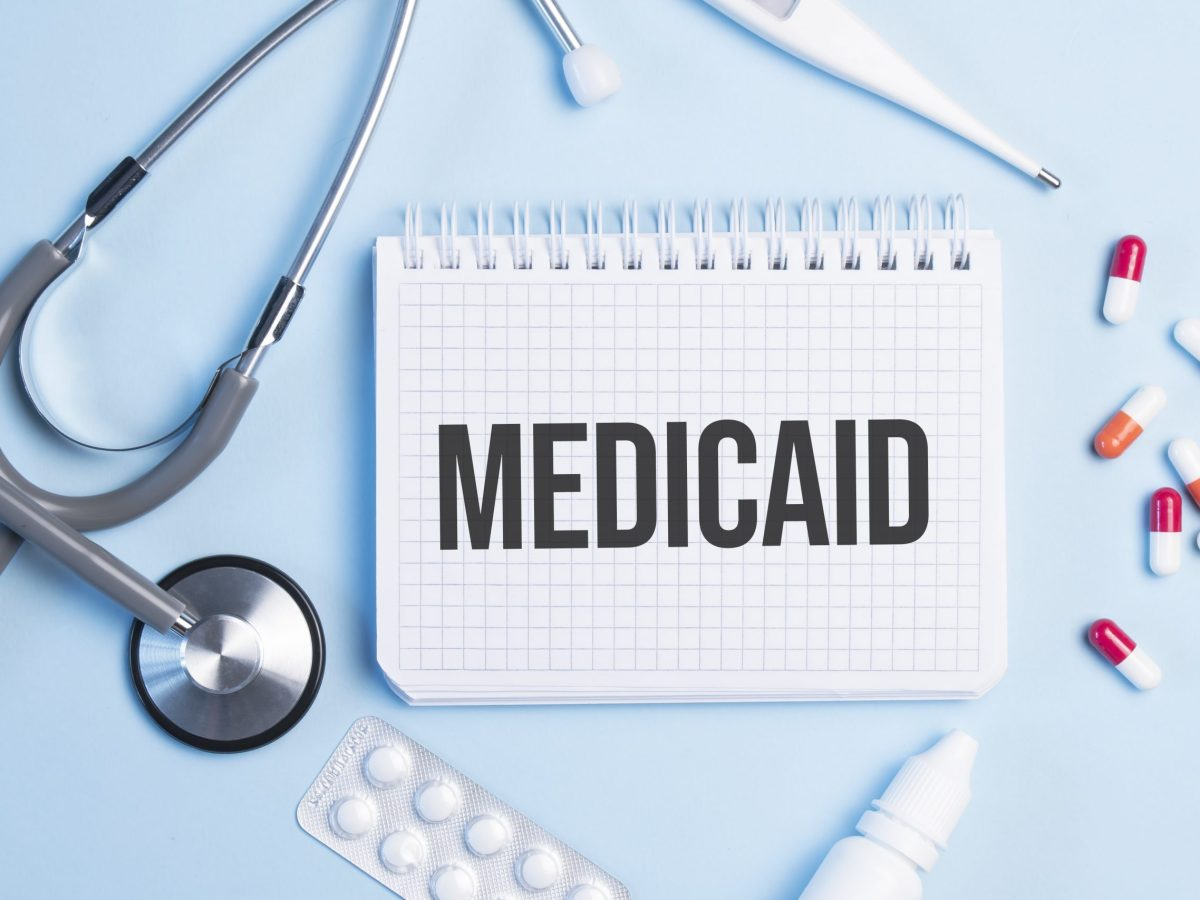 Empezando el 1ro de julio, millones de habitantes de Carolina del Norte con Medicaid recibirán sus servicios de nueva manera. © Andrey / Adobe Stock