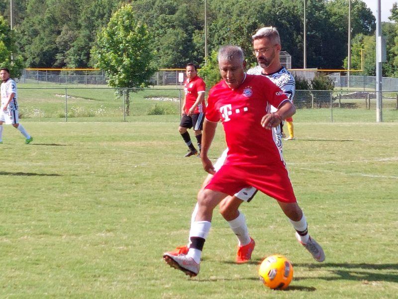 Listos los 8 equipos que pasaron a la liguilla final de la Monroe Soccer League