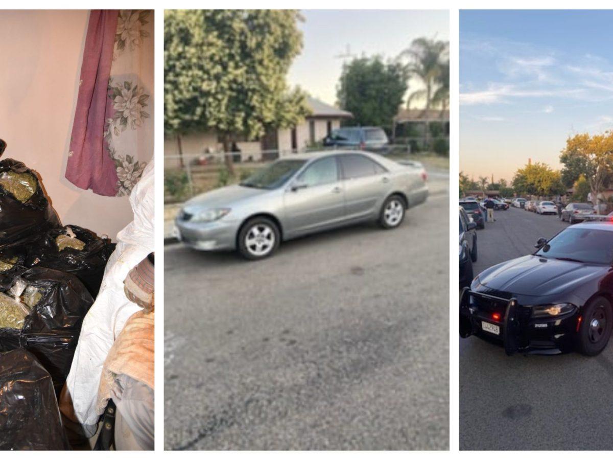 niña latina asfixiada auto