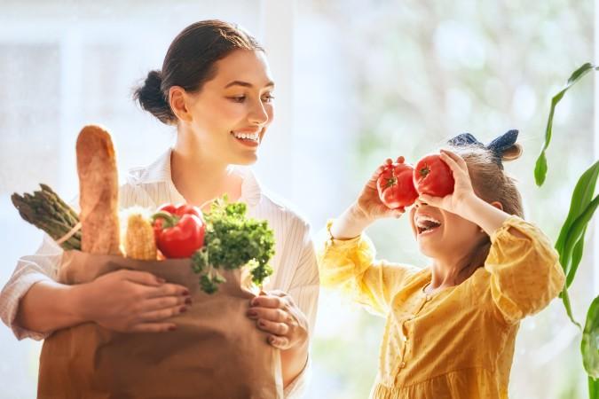 Carolina del Norte extiende los beneficios de asistencia alimentaria durante el verano