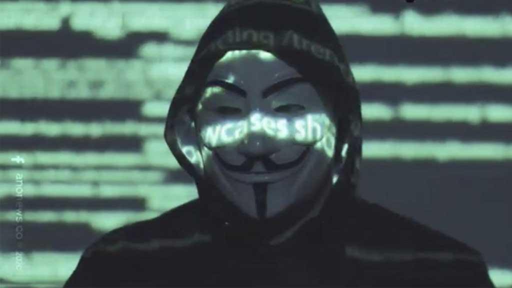 Deportan a EE.UU. desde México al 'Comandante X' de Anonymous