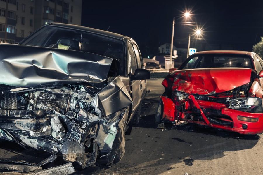 Exceso de velocidad aumenta las muertes en las carreteras de Carolina del Norte
