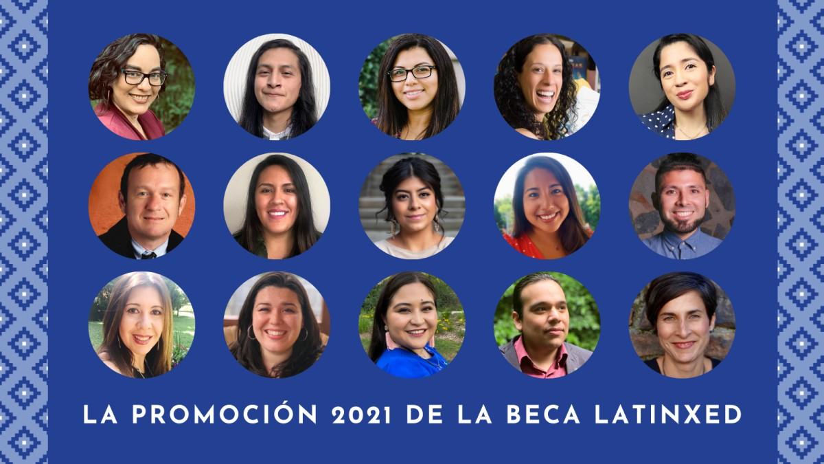 Líderes latinos seleccionados para nueva Beca de Equidad Educativa