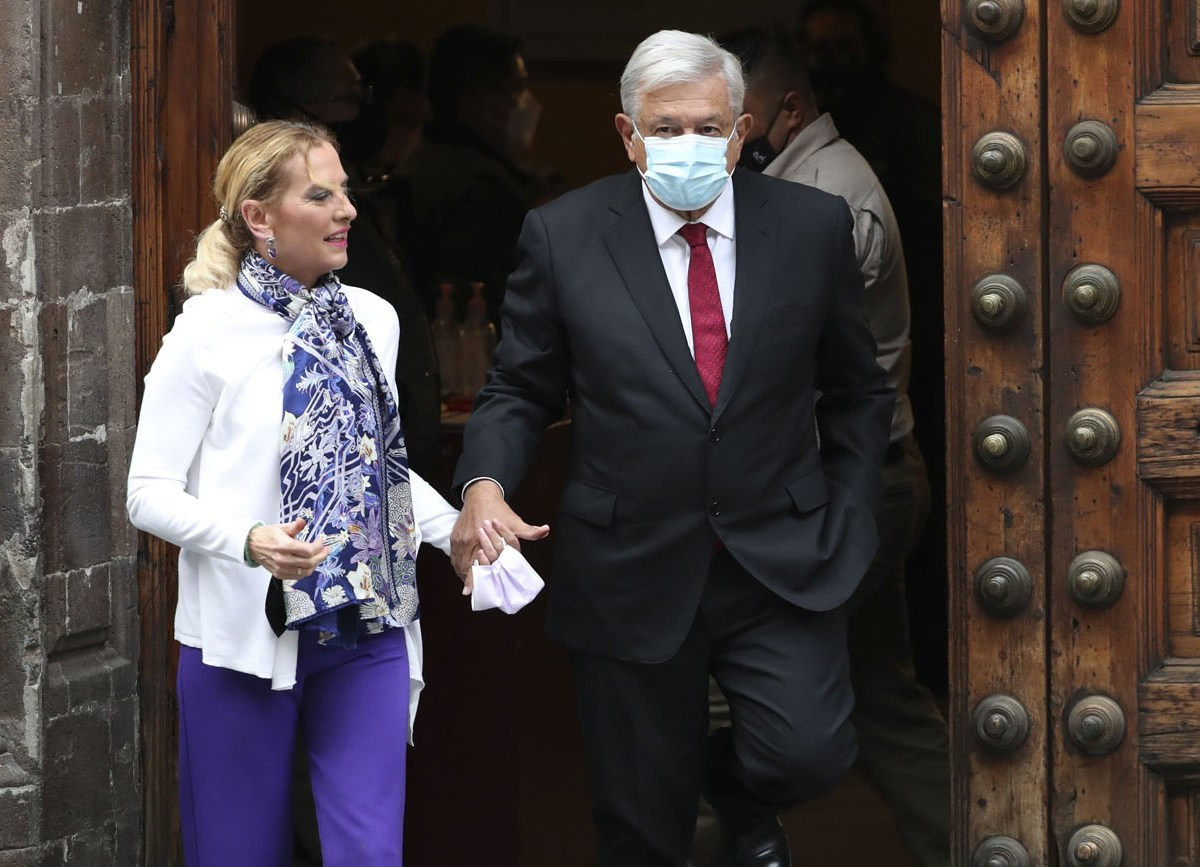 México: Morena gana más diputados, pero no mayoría calificada en elecciones
