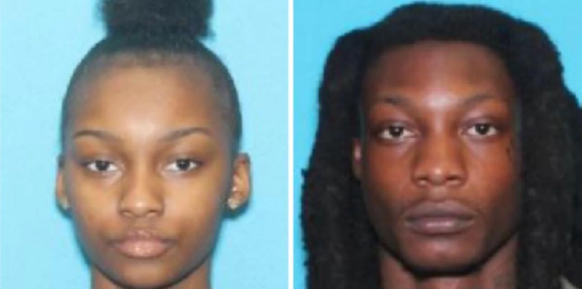 Niña secuestrada de 18 años encontrada a salvo