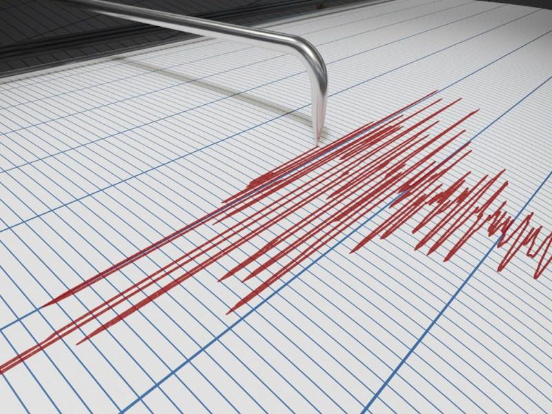 Reportan 23 sismos en el condado de Imperial, California