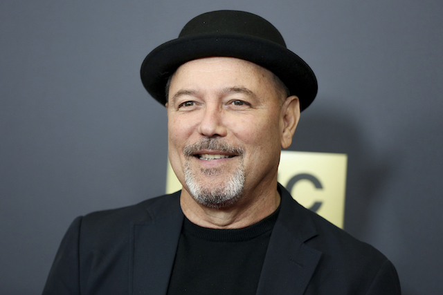 Rubén Blades: elegido Persona del Año 2021 por el Latin Grammy