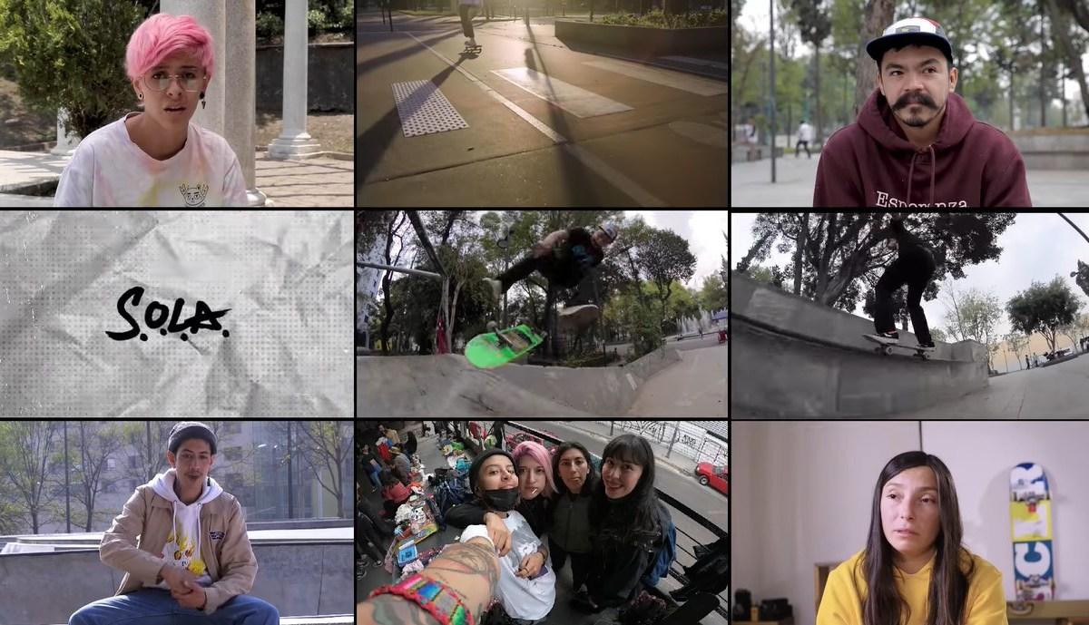 S.O.L.A.-Vans-Documental