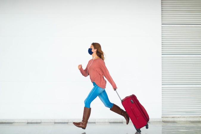 Si no quiere perder su vuelo, llegue tres horas antes al aeropuerto de Charlotte