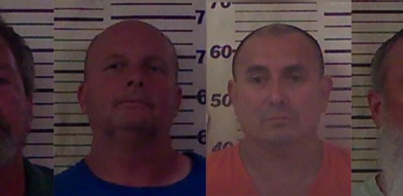 Tráfico de personas: cuatro hombres de Carolina del Norte arrestados en investigación