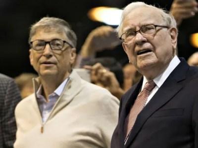 Warren-Buffett-Fundación-Gates