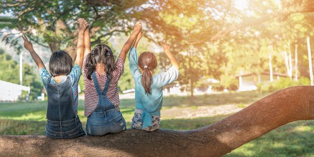 Actividades para niños durante el verano en Mecklenburg