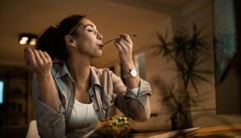 Alimentación intuitiva: ¿Qué es y cómo ver resultados?
