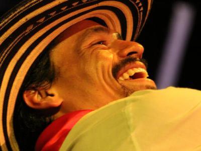UNC Charlotte celebra la cultura latina con danzas colombianas