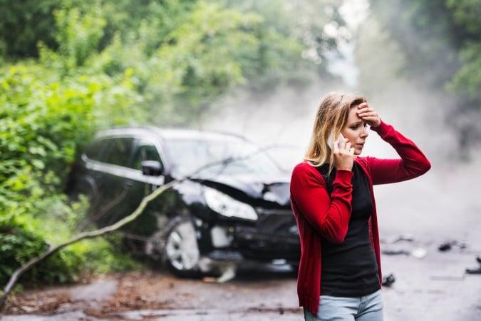 Cómo prevenir accidentes automovilísticos en adolescentes