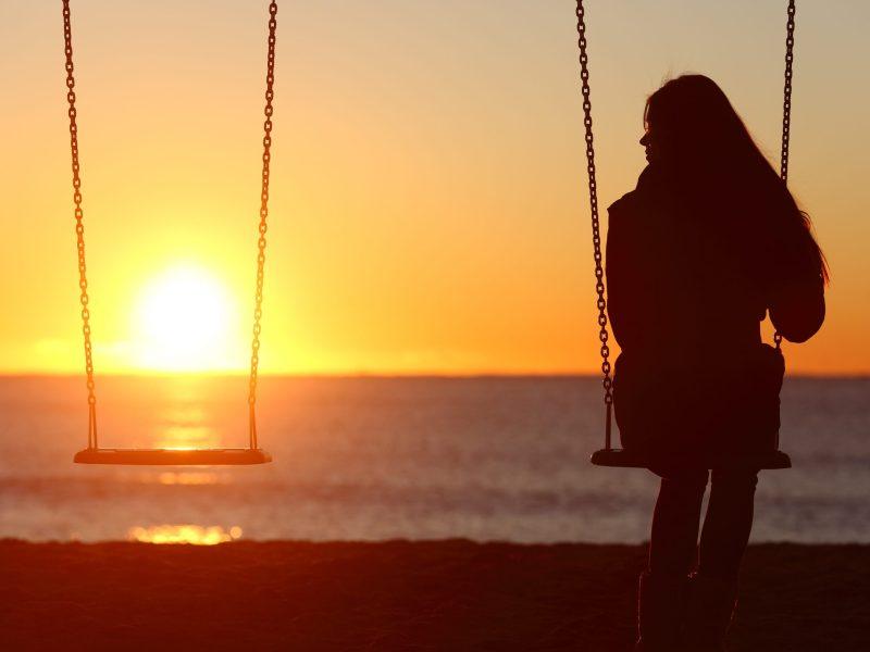 ¿Cómo manejamos la soledad?