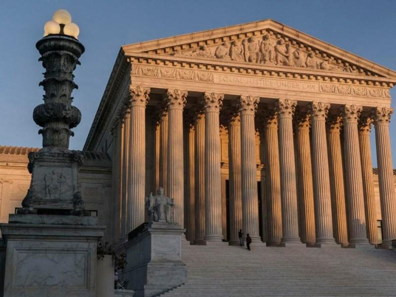 Corte Suprema AP