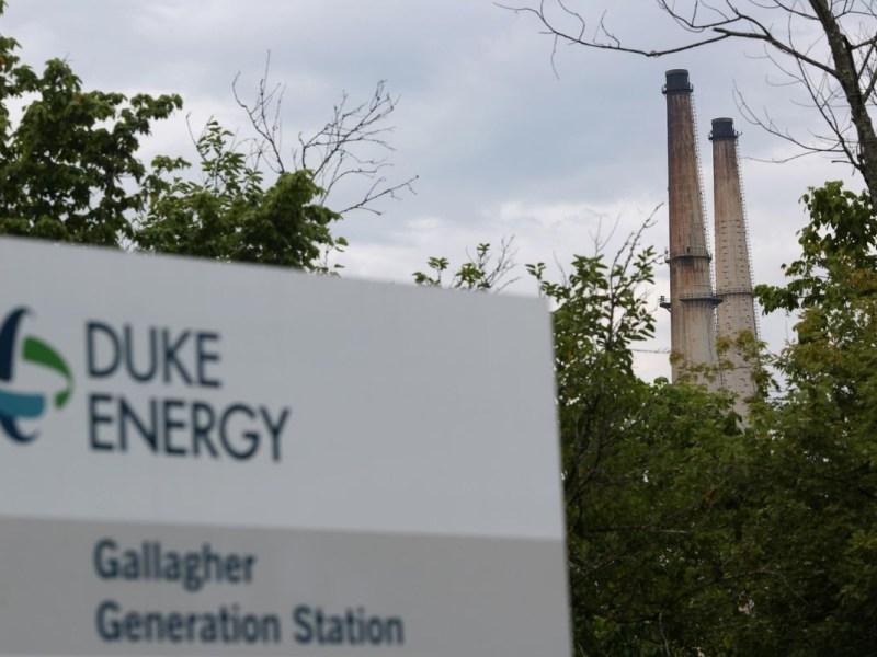 Plantas Duke Energy