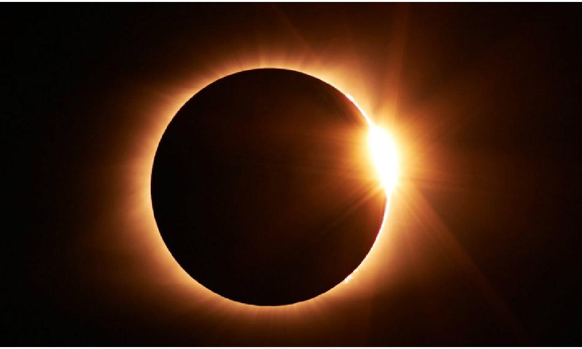 Cómo ver Anillo de Fuego eclipse solar jueves 10 junio